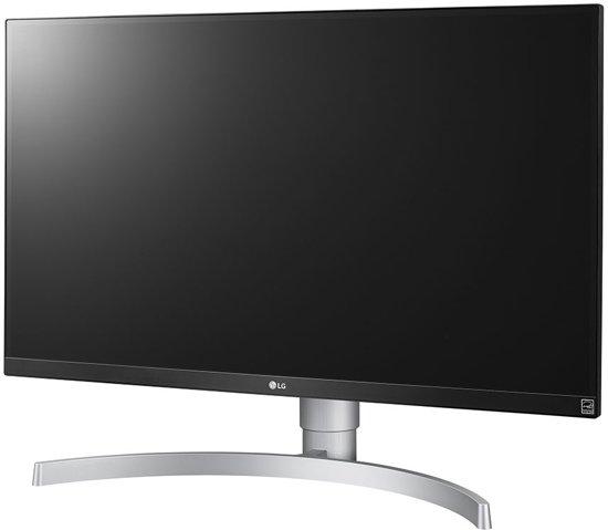LG 27UL650 - 4K HDR IPS Monitor