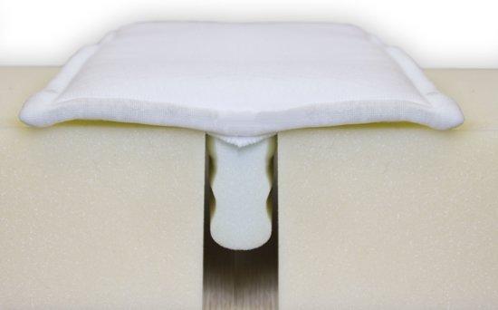 LivingComfort - Liefdesbrug - Wit