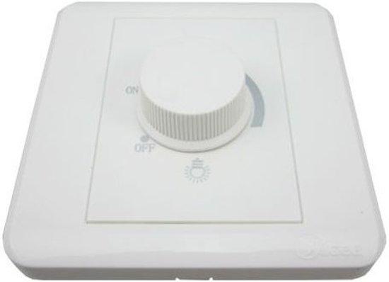 bol.com | EcoBright Led lamp Led dimmer 230v