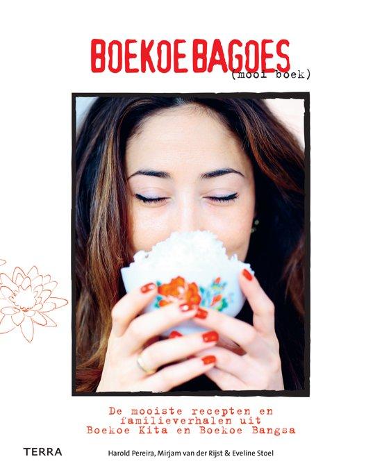 Boekoe Bagoes