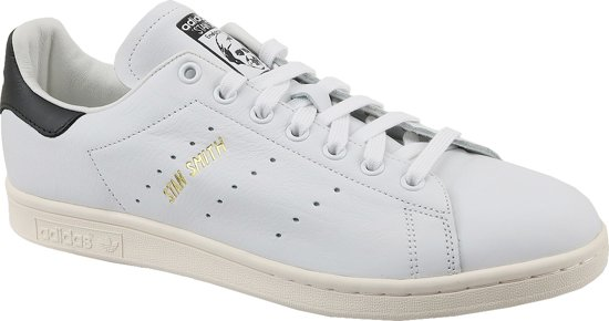 adidas sneakers stan smith zwart