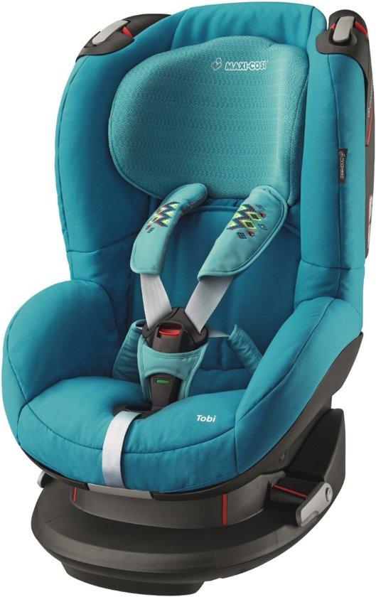 Maxi Cosi Tobi - Autostoel - Mosaic Blue
