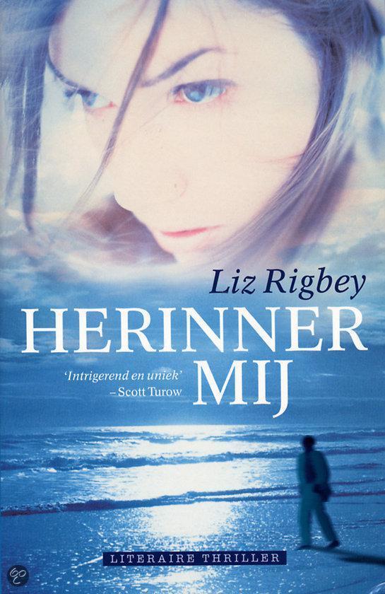 Herinner Mij - Liz Rigbey pdf epub