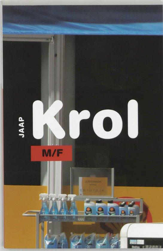 M/F - J. Krol  
