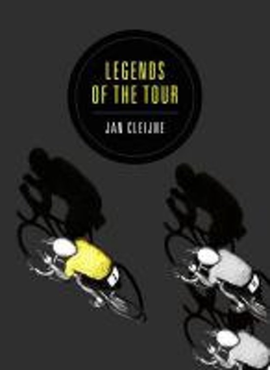 Image result for legends of the tour jan cleijne