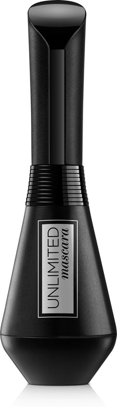 L'Oréal Paris Unlimited Mascara - 01 Zwart