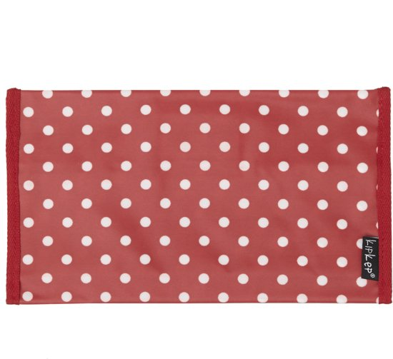 Bolcom Kipkep Napper Luieretui Dotty Red