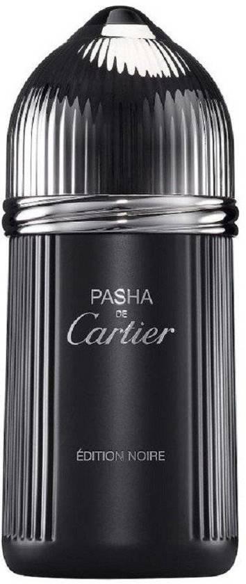 Cartier Pasha Noir - 100 ml - Eau De Toilette