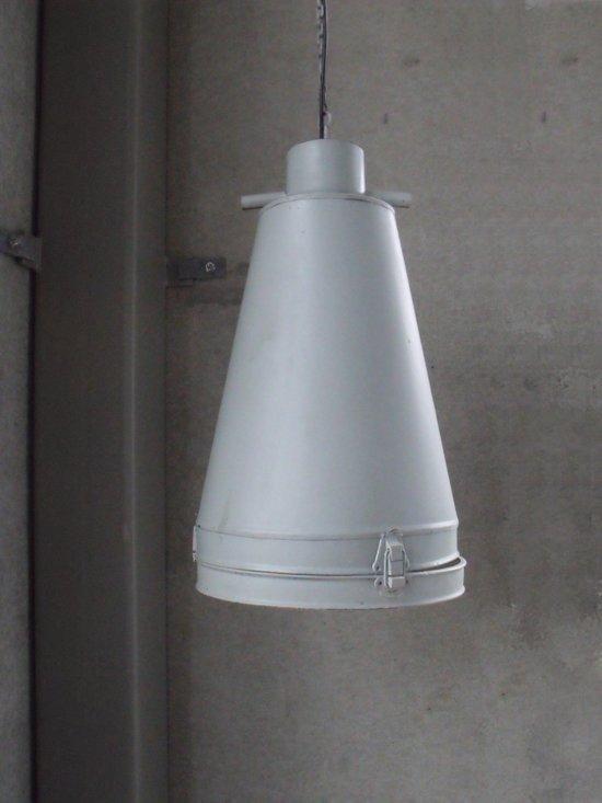 Industrielamp model Ap-48  - Hanglamp
