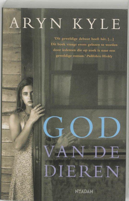 God Van De Dieren - Aryn Kyle pdf epub