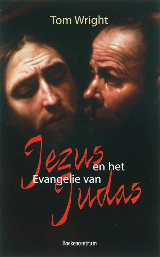 Jezus En Het Evangelie Van Judas