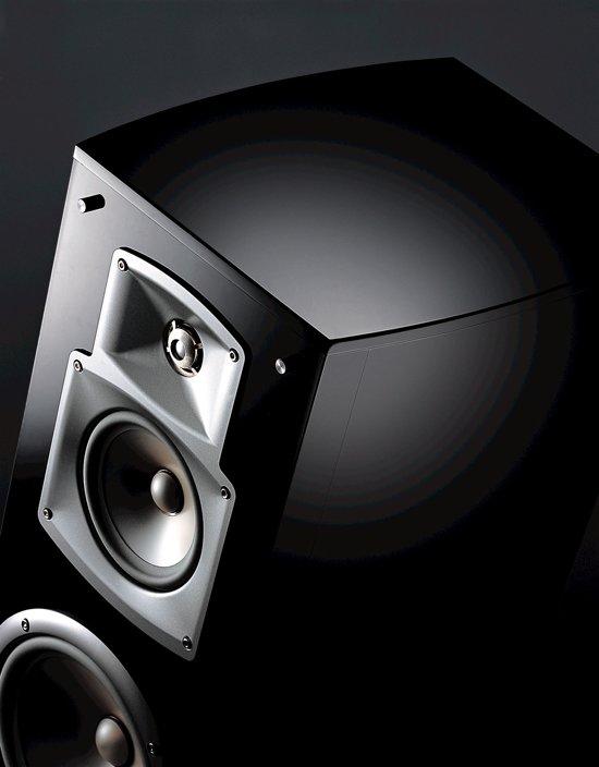 Yamaha NS-777 Zwart (per stuk)