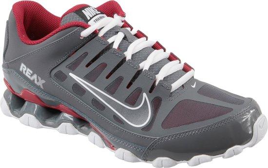 | Nike Reax 8 TR 621716 013, Mannen, Grijs