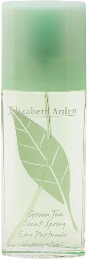 Elizabeth Arden Green Tea 100 ml - Eau de toilette - for Women
