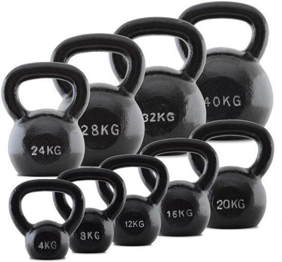 Kettlebell Focus Fitness - 40 kg