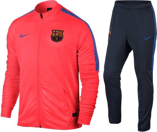 | Nike FC Barcelona Trainingspak Heren Trainingspak
