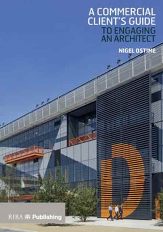 Commercial Client's Guide to Engaging an Architect