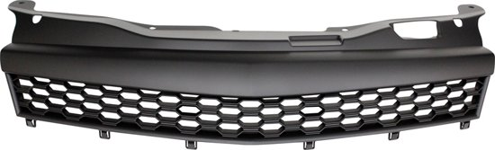 AutoStyle Sport Grill Opel Astra H GTC 3-deurs 2005-2009 'OPC-Look'
