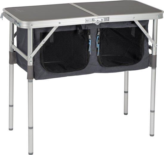 Bo-Camp Opbergkast/side Table - 80x40x68 Cm