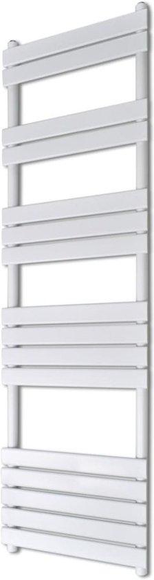 bol.com | Badkamer design radiator 500 x 1800 mm (recht)