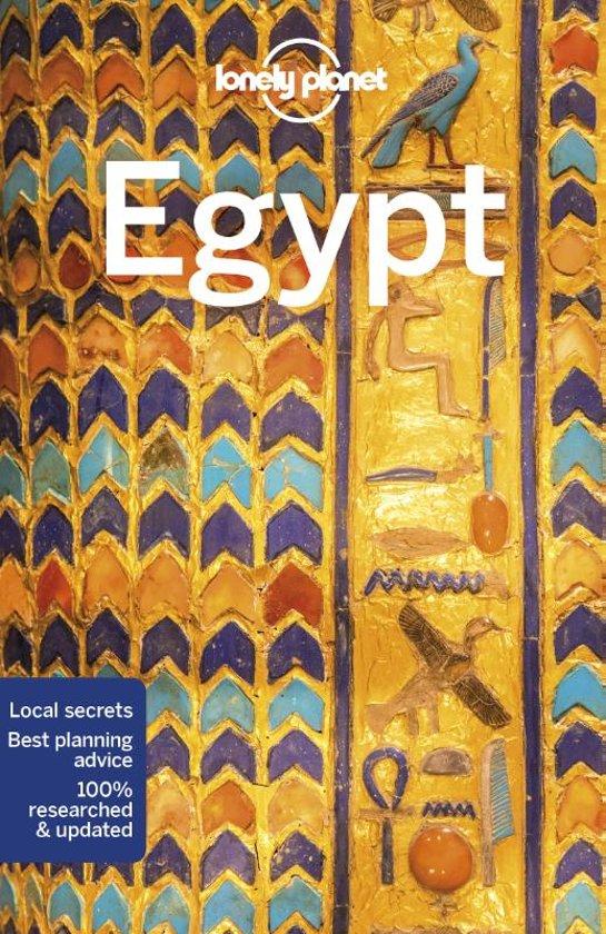 Reisgids Egypte