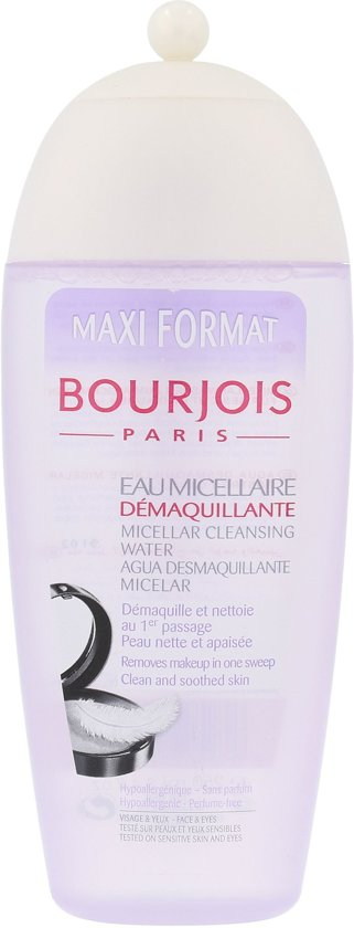 Bourjois Micellar Cleansing Water