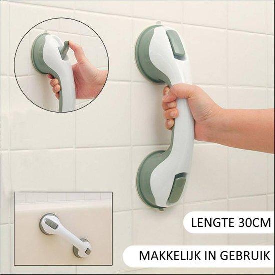 Handgreep Met Zuignap.Zuignap Handgreep Badkamer Douche Handgreep Met Zuignap Veiligheidsgreep Helping Hand Handvat