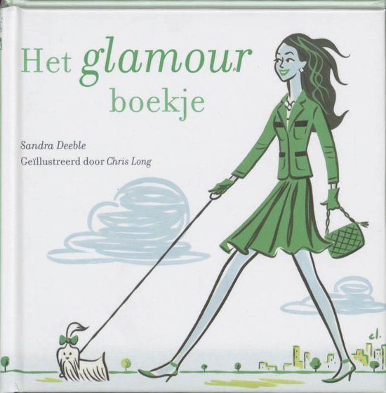 Het Glamour Boekje