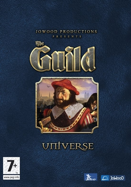 The Guild - Universe - Windows
