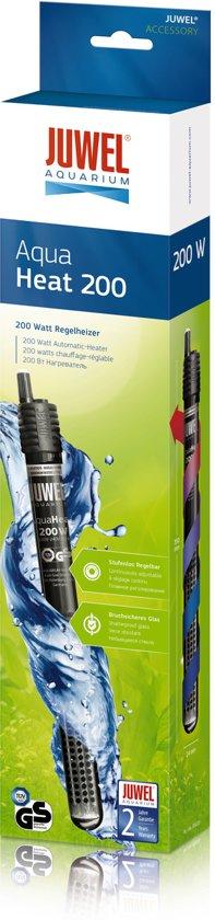 Juwel Aquarium verwarmer - 200watt