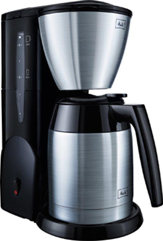 Melitta Single 5 - Koffiezetapparaat - met warmhoudbeker