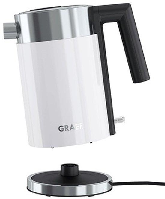 Graef WK401 Waterkoker - 1 L
