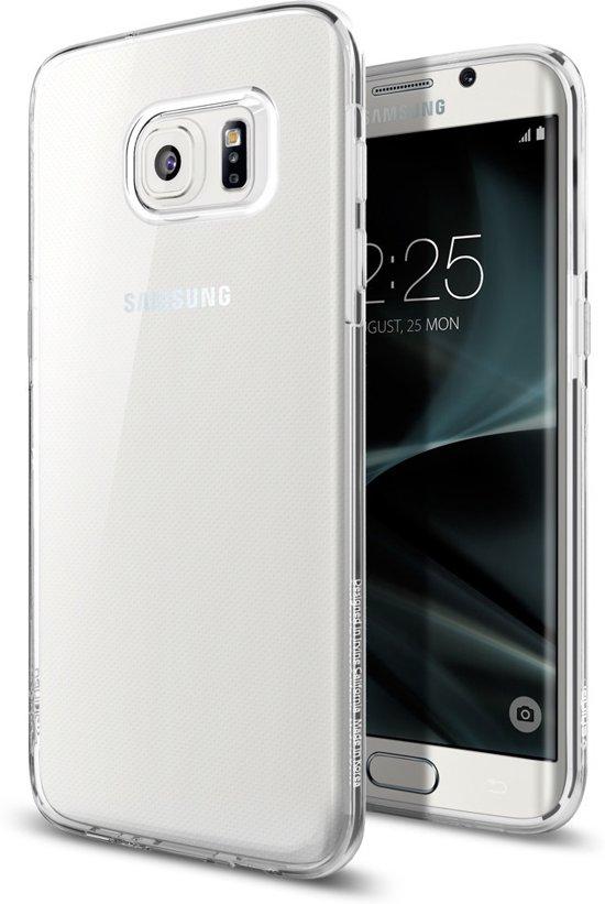 Xtreme Couverture De Tpu Pour Bord De Galaxie Samsung - Transparent diDev
