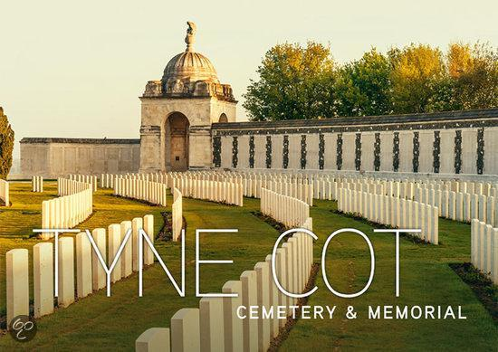 Tyne Cot Military Cemetery and Memorial