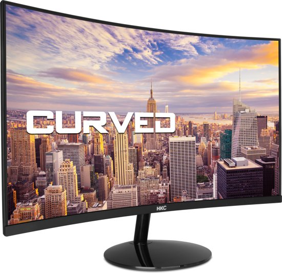 HKC 27A9  27 inch Curved Full HD monitor