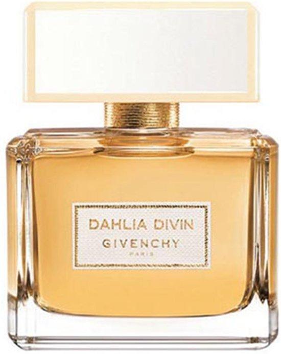 Givenchy - Dahlia Divin - 75 ml - eau de parfum