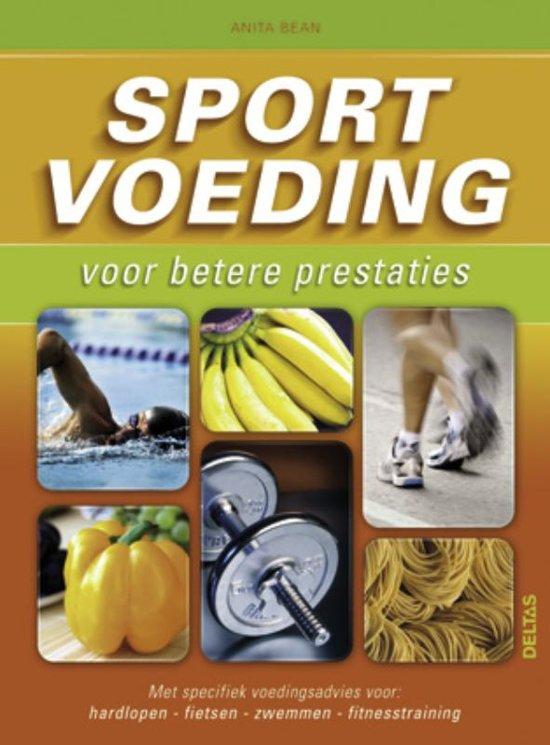 fitness en voeding boek