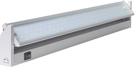 bol.com | LED keuken blad verlichting - onder-bouw - 58cm