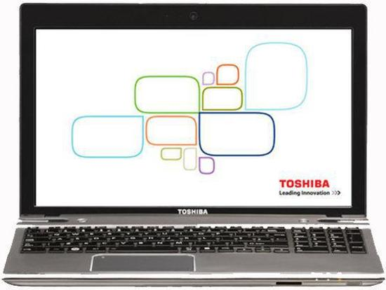 Toshiba Satellite P855-108 - Laptop