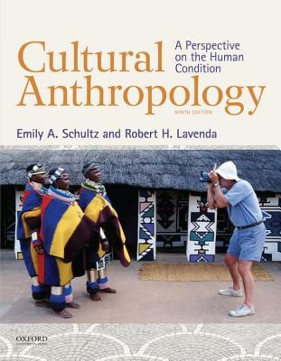 Book notes a history of anthropology by