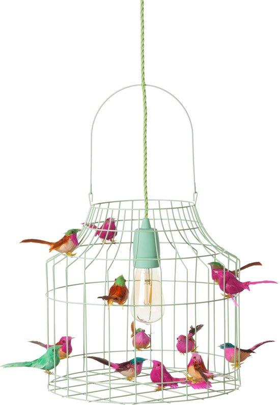 Roze Hanglamp Babykamer.Hanglamp Babykamer Mintgroen Met Roze Kinderkamer Mint Hanglamp