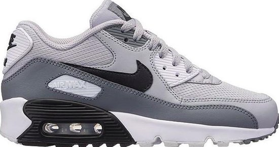 save off 1aff0 00597 Nike Air Max 90 Mesh 833418-024 Grijs-36