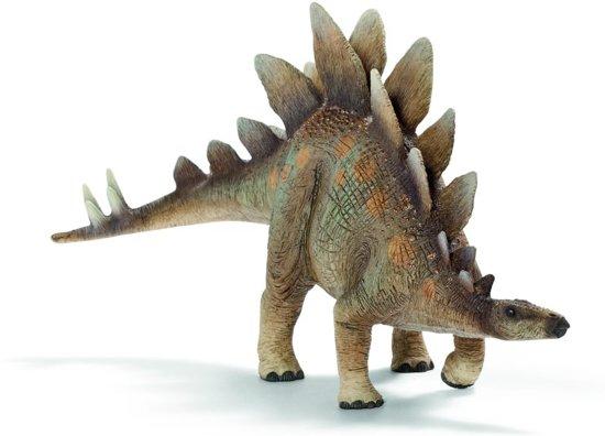 Bol Com Stegosaurus Schleich Speelgoed