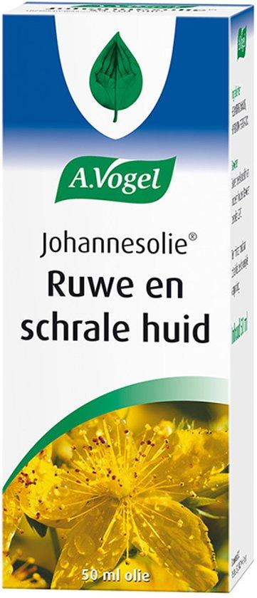A.Vogel Johannesolie - 50ml druppels - Voedingssupplement
