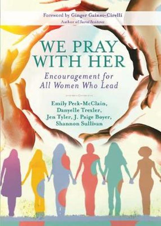 We Pray with Her