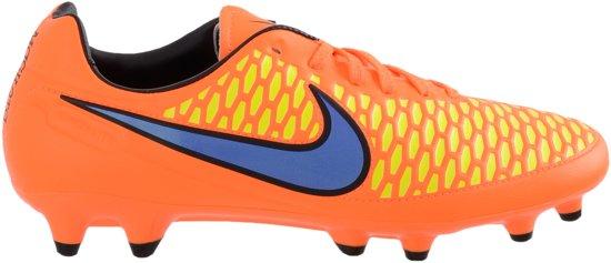 Nike - Commandes Magista De Football Ii Fg - Unisexe - Chaussures - Orange - 41 3gZYYAxdC