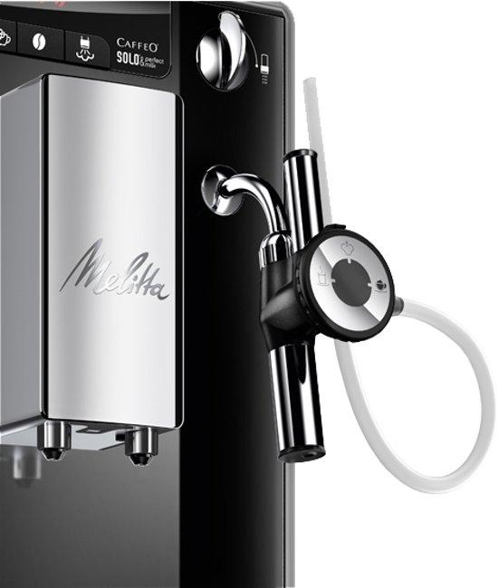 Melitta E957-101 Caffeo Solo Perfect Milk Volautomatische Espressomachine