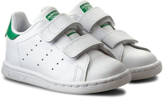 adidas stan smith wit kinderschoenen