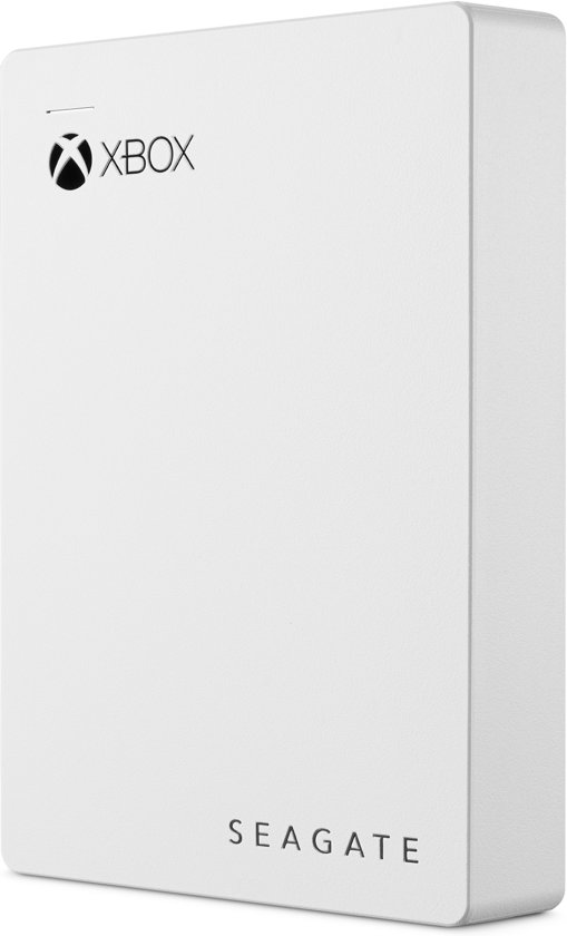 Seagate Game-drive voor Xbox One 4TB