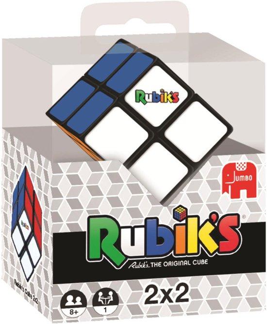 Afbeelding van Rubik s Kubus 2x2 speelgoed